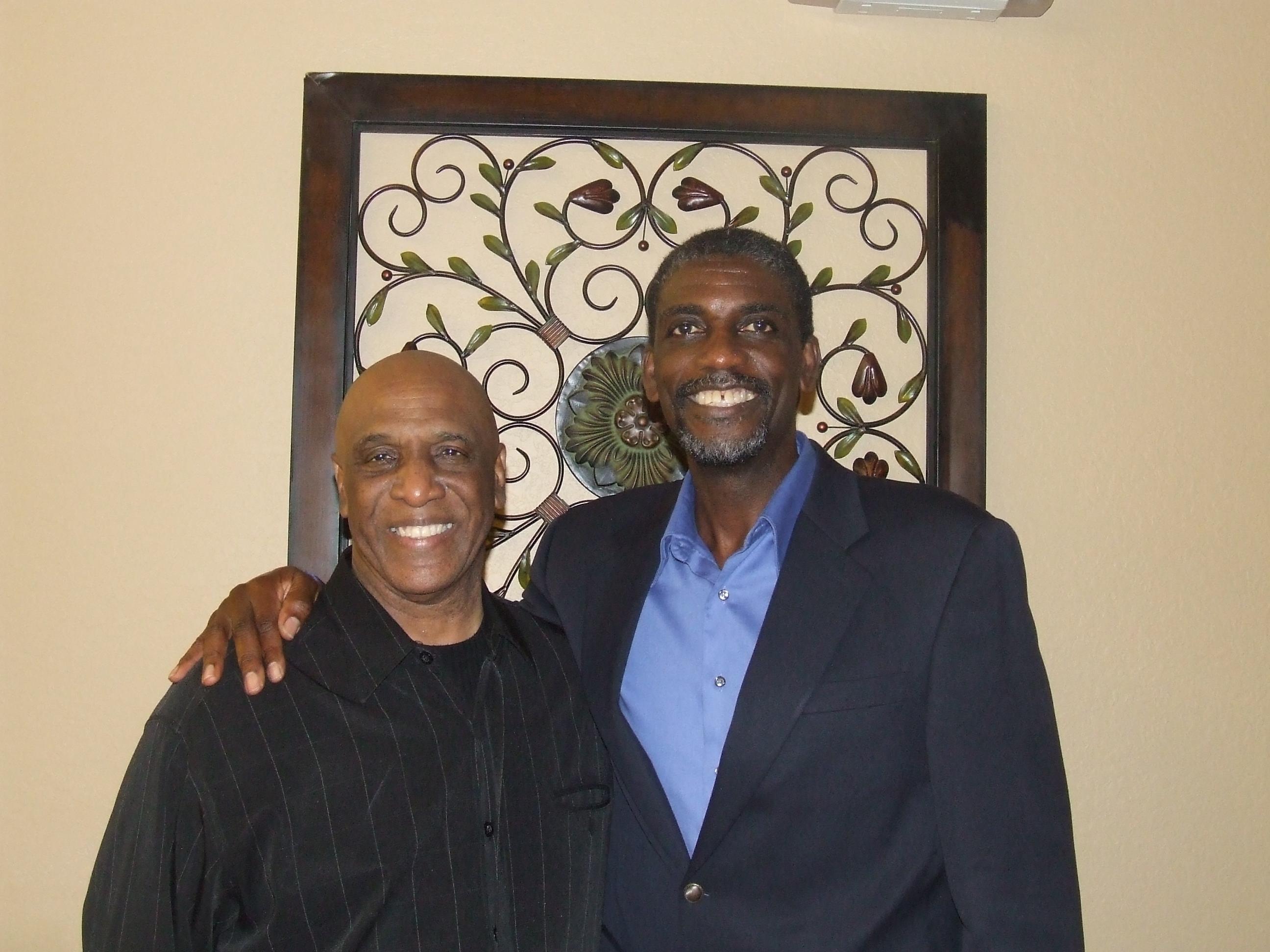 Pastors Benjamin & Samuel
