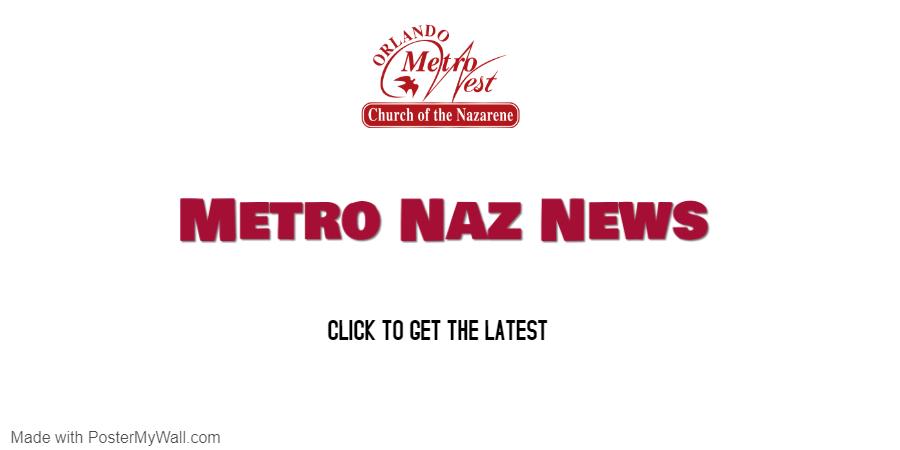 Metro Naz News