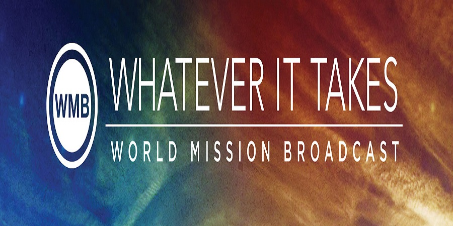 Global Mission Mobilize Banner
