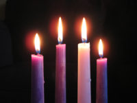 The Advent Season Is Here: The Light Shines Into The Darkness