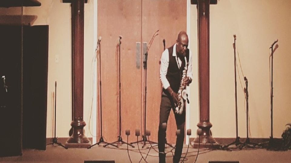 Abraham Ogunlade